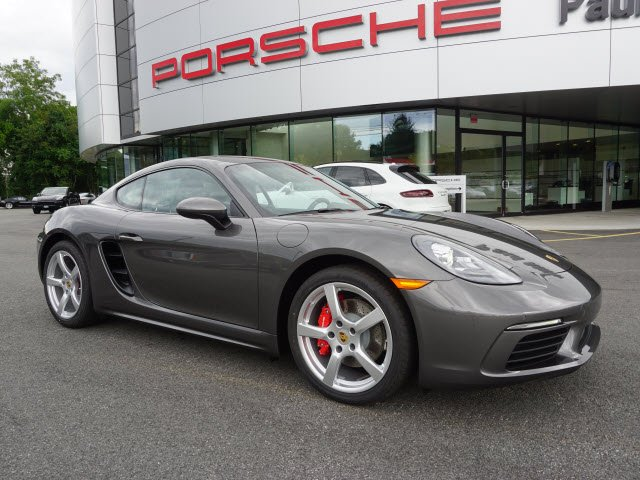 2018 porsche cayman. beautiful 2018 new 2018 porsche 718 cayman s inside porsche cayman